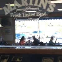 Photo taken at Martin's by John P. on 11/20/2016