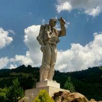 Photo taken at Dyado Yotso Monumental by planinar.org on 7/5/2015