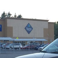 Photo taken at Sam's Club by Brent F. on 9/13/2016