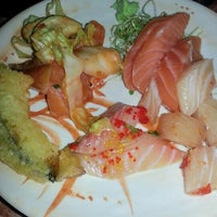 Photo taken at Main Chinese Buffet by BeA K. on 10/30/2012