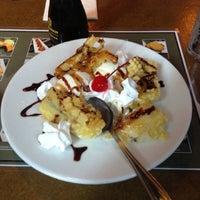Photo taken at Octopus Japanese Restaurant by Eduardo R. on 6/11/2013