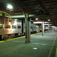 Photo taken at Metra - LaSalle Street by Paul V. on 11/16/2012