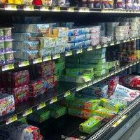 Photo taken at Walmart Supercenter by Be C. on 1/29/2013