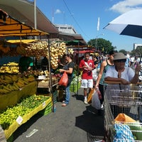 Photo taken at Feria del Agricultor by Carlos C. on 7/13/2013