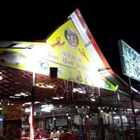 Photo taken at Saujana Tomyam Seafood by Afiq R. on 8/8/2014