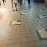 Photo taken at Tampines Bus Interchange by Anne N. on 2/19/2013