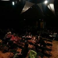 Photo taken at Miramar Theatre Inc by Johnny M. on 7/3/2015