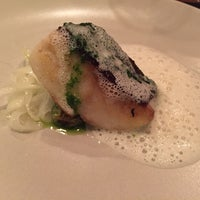Photo taken at Degustation by Connie C. on 11/4/2016