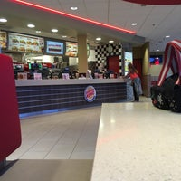 Photo taken at Burger King by Joffrey S. on 9/4/2016