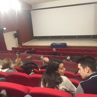 Photo taken at Cinema Armida by Giuseppe S. on 12/19/2015
