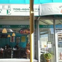 Photo taken at Tastee Corner Cafe by John D. on 10/27/2013