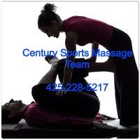 Century Massage