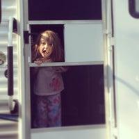Photo taken at Drummer Boy Camping Resort by Julianna W. on 9/13/2013