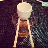 Photo taken at Big Tuna Sushi Restaurant by Erin T. on 10/4/2012