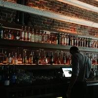 Photo taken at Burritt Room Tavern by David R. on 3/20/2013