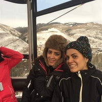 Photo taken at Teva Mountain Games by Liz A. on 12/1/2014