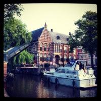 Photo taken at Groningen by Juanma C. on 8/23/2013