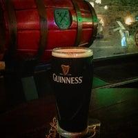 Photo taken at Mulligan's Irish Pub by E.TCY.YEW on 1/19/2017