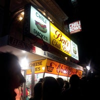 Photo taken at Ben's Chili Bowl by John R. on 6/23/2013