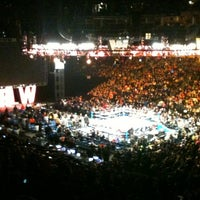 Photo taken at KeyBank Center by Denise M. on 3/5/2013