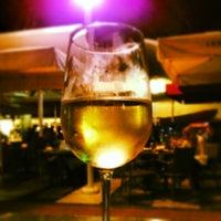 Photo taken at Balans Restaurant & Bar by Iryna A. on 12/25/2012