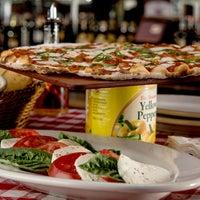 Photo taken at Buca di Beppo Italian Restaurant by Buca d. on 10/29/2014