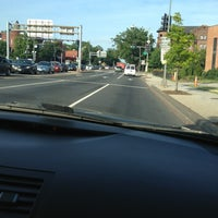 Photo taken at U.S. 50 (New York Avenue) by Isa H. on 6/5/2013