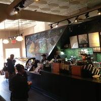 Photo taken at Starbucks by Greg Y. on 5/13/2013