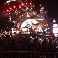 Photo taken at Jiffy Lube Live by Kristen F. on 6/30/2013