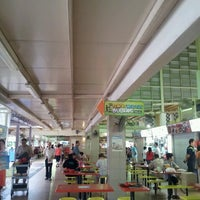 Photo taken at West Coast Market Square (Market & Food Centre) by Raja M. on 5/11/2013