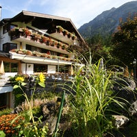 Photo taken at Hotel Birgsauer Hof by Hotel Birgsauer Hof on 8/14/2014