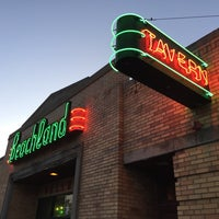 Photo taken at The Beachland Ballroom & Tavern by Paul S. on 6/3/2015