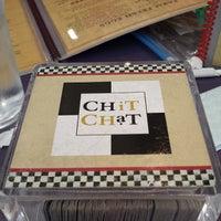 Photo taken at Chit Chat Diner by dizberiq on 7/9/2013