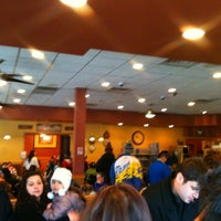 Photo taken at Blueberry Hill Breakfast Cafe by Erick P. on 12/29/2012