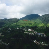 Photo taken at Puncak Paralayang by Chelsea M. on 3/29/2016