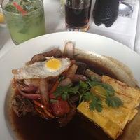 Photo taken at Cala Restaurante by Patsi P. on 2/16/2013