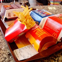 Photo taken at McDonald's by Денис П. on 7/25/2013