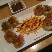 Photo taken at Mio Sushi by Oscar G. on 5/8/2016