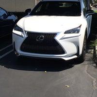 Photo taken at Lexus HQ by Dwayne C. on 7/1/2014