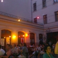 Photo taken at Pointer Pub by Dániel N. on 6/19/2012