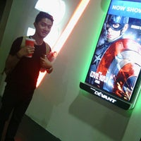 Photo taken at SM Cinema Bacolod by Flumz on 4/29/2016