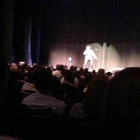 Photo taken at Peoria Civic Center Theatre by Jakob S. on 1/18/2013