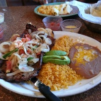 Photo taken at Ricky's Mexican Cafe by Melvin M. on 9/5/2013