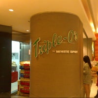 Photo taken at Triple-O's by Richard S. on 11/29/2012