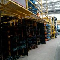 Photo taken at Homecenter Sodimac by Jose L. on 12/31/2012