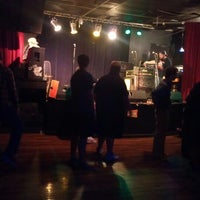 Photo taken at The Soapbox Laundro Lounge by Jack W. on 5/25/2013
