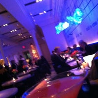 Photo taken at Elsa's On The Park by Ally B. on 11/1/2012