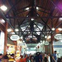 Photo taken at Mercado Municipal de Atibaia by Marco P. on 2/11/2013