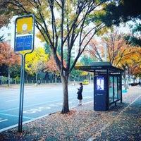 Photo taken at 한밭초등학교 by 팰콘스케치 f. on 11/11/2015