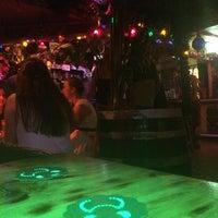 Photo taken at Hula Bula Bar by Janice B. on 2/6/2014